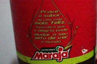 Guaraná Marajá