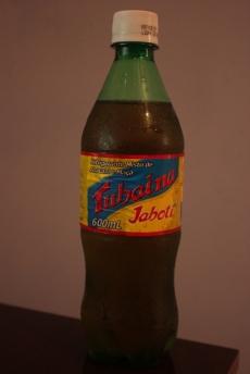 Tubaína Jaboti